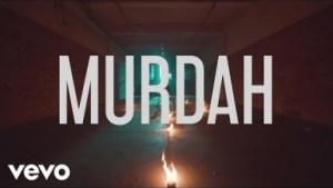 Video: Riky Rick – Murdah ft. Davido & Gemini Major